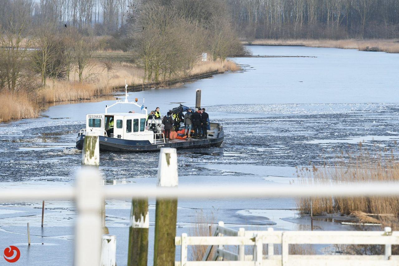 Vermiste Bart Goeree aangetroffen in water