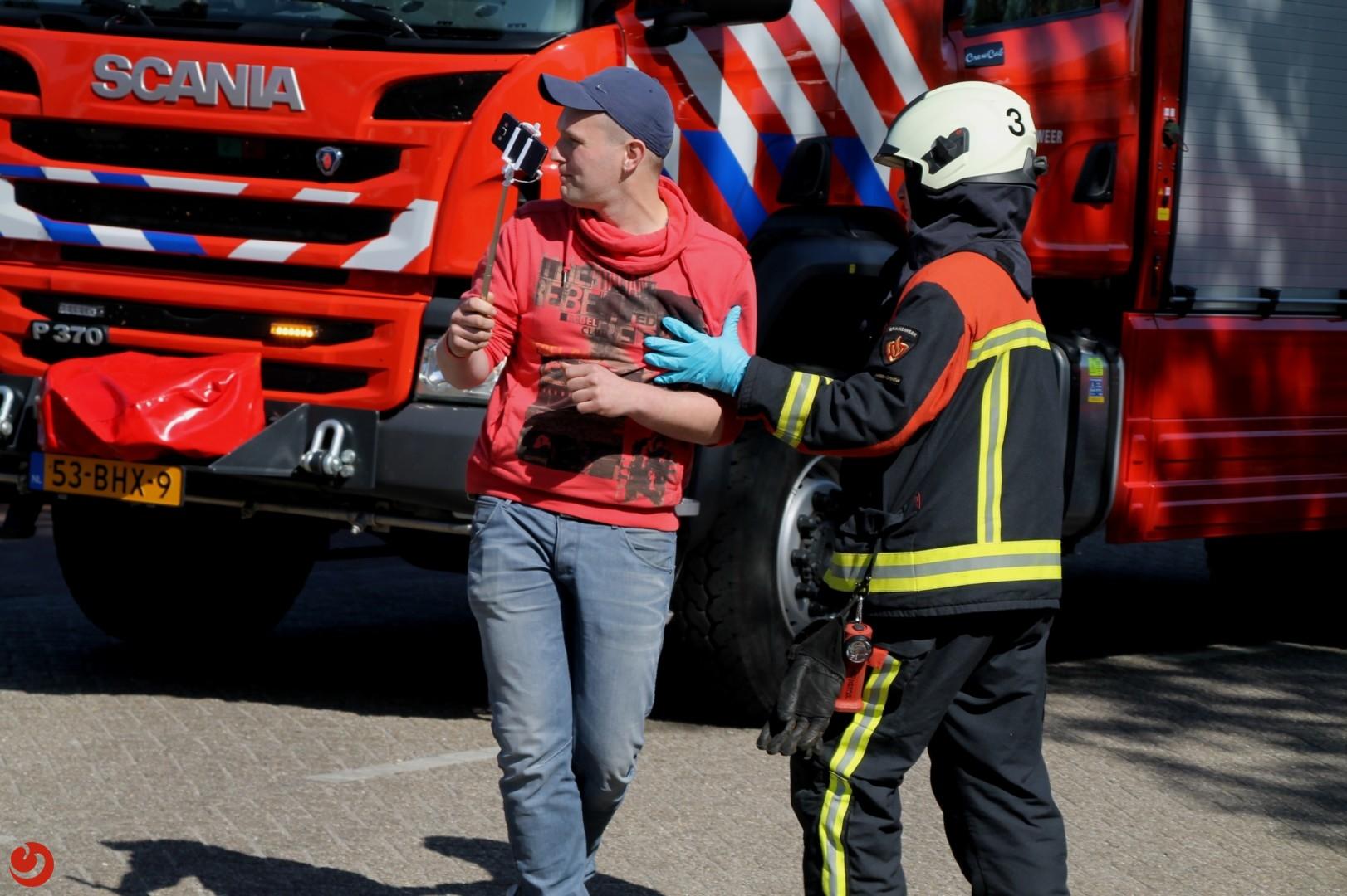 Brandweer Wommels wint brandweerwedstrijden
