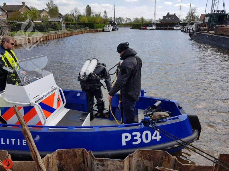 Marineduikers ingezet in zoektocht vermiste Dennis Heinen