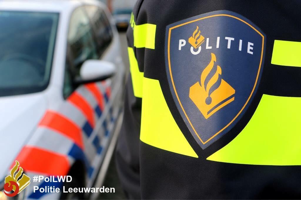 Politie zoekt getuigen van diefstal