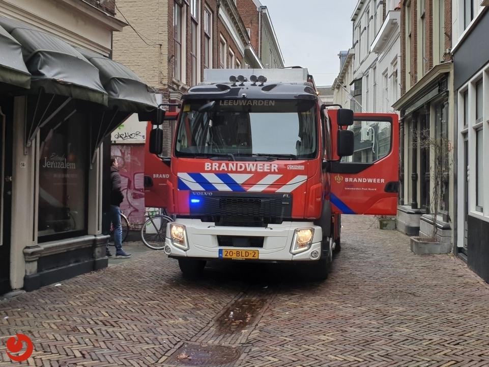 Nieuwe tankautospuiten brandweer uit roulatie gehaald