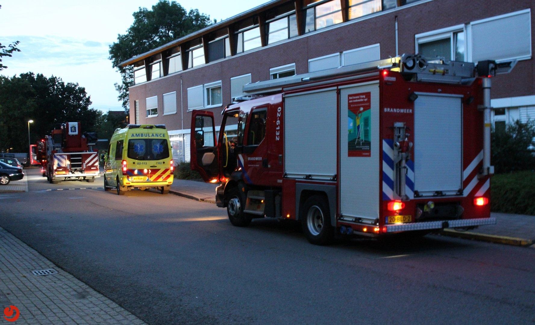 Rijksrecherche onderzoekt dood na brand Jelgerhuis