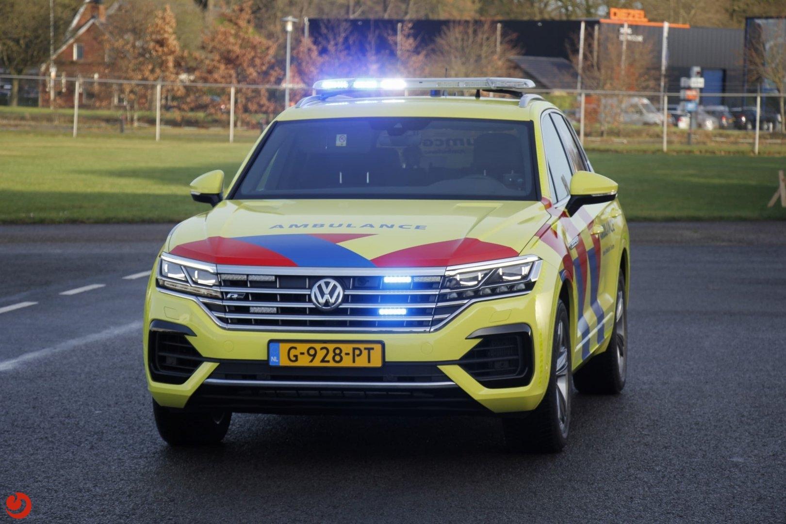 © Chris Roelsma/Noordernieuws.nl