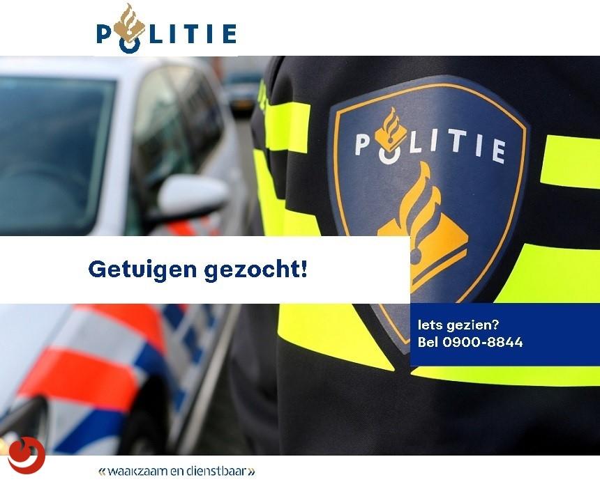 Politie zoekt getuigen incident Oude Veemarkt