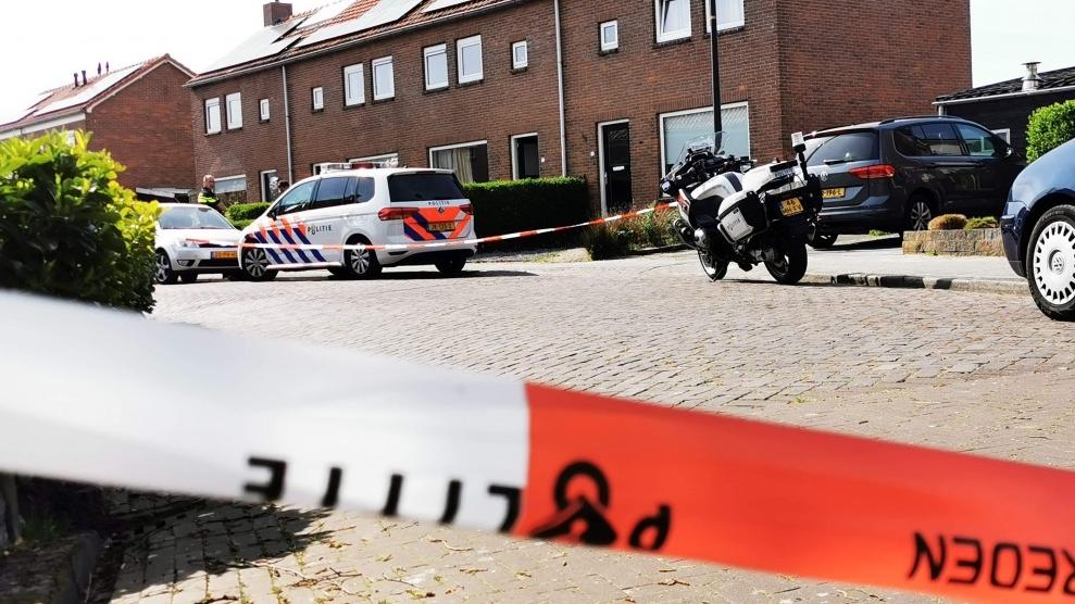 Vrouw overleden na ernstig geweldsdelict in woning