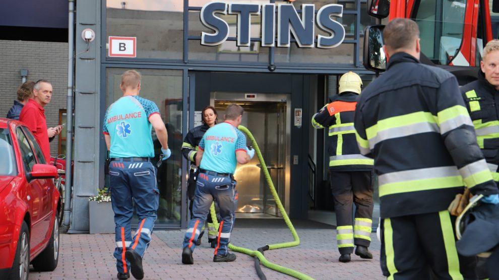Brandje in woonzorgcentrum snel onder controle
