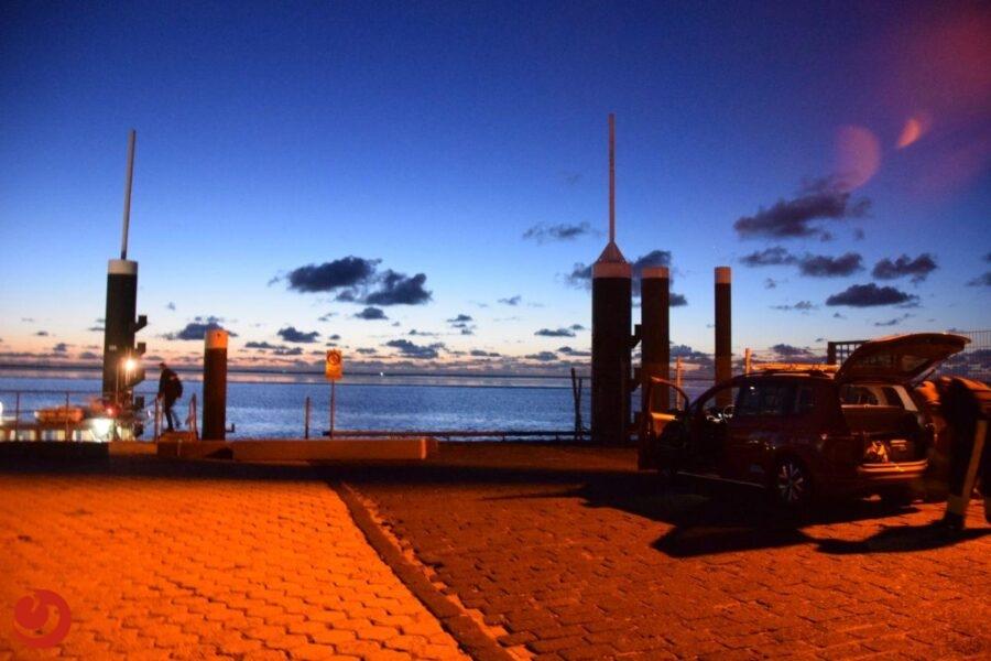 Lichaam vermist meisje gevonden in Noordzee
