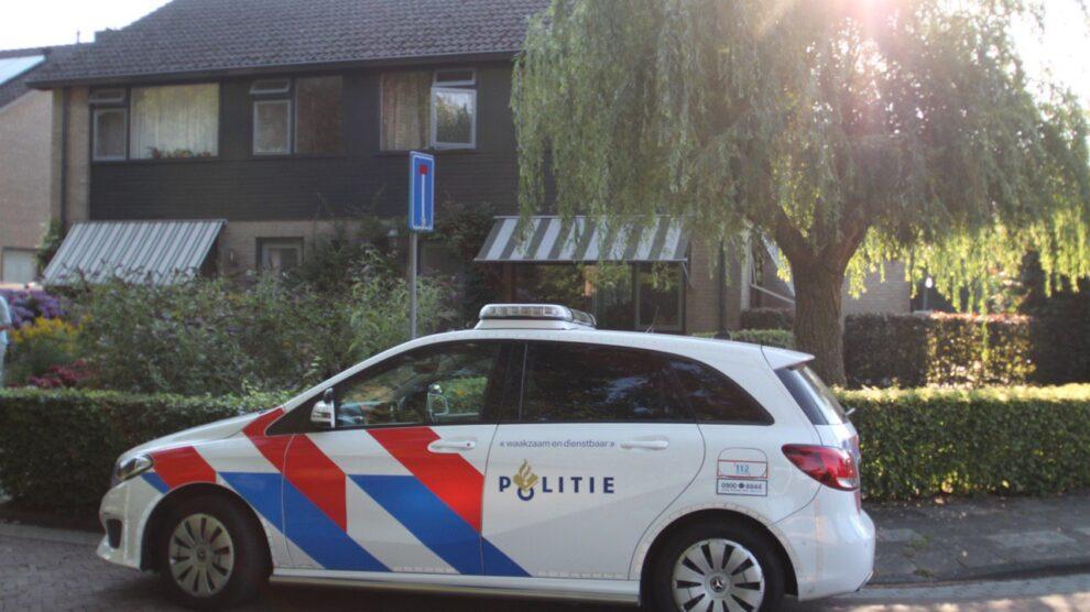 Echtpaar overvallen in woning; twee aanhoudingen