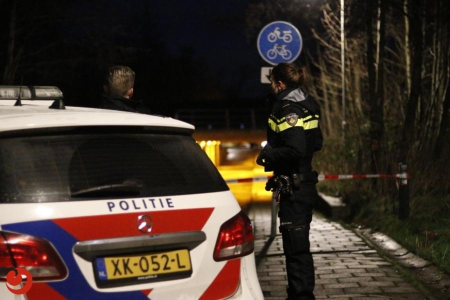 Tunnel afgesloten na vondst verdacht voorwerp; EOD ingezet