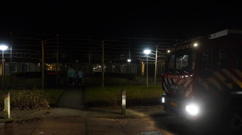 Elektrische deken veroorzaakt brand in seniorenwoning