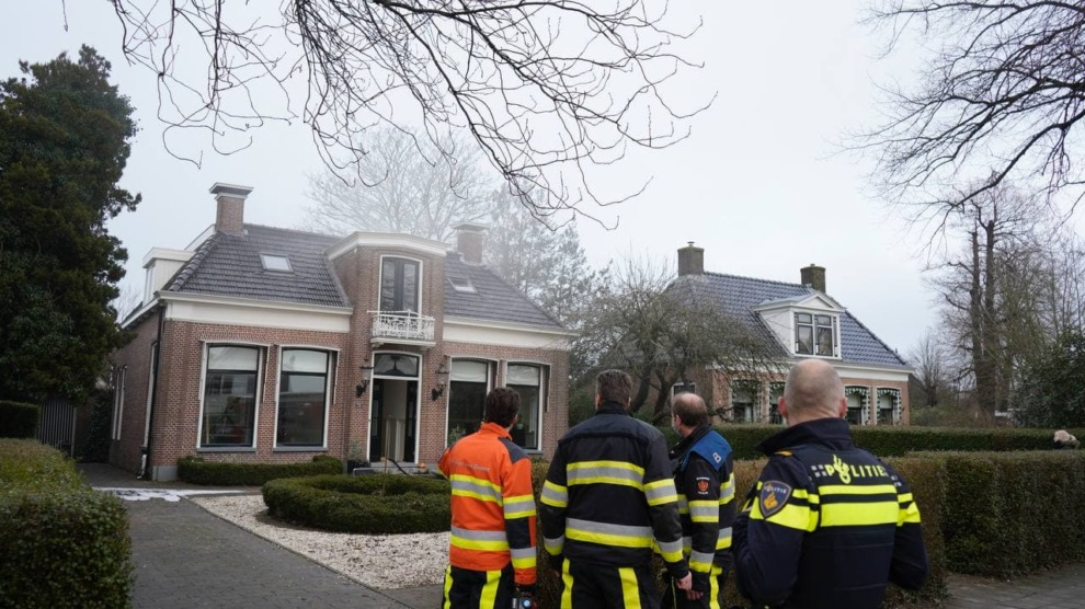 Tweede keer brand in woning in korte tijd