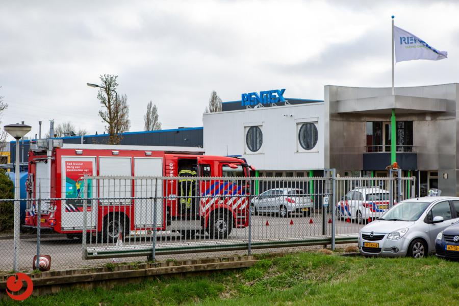 Meerdere hulpdiensten ingezet bij ernstig incident; man overleden