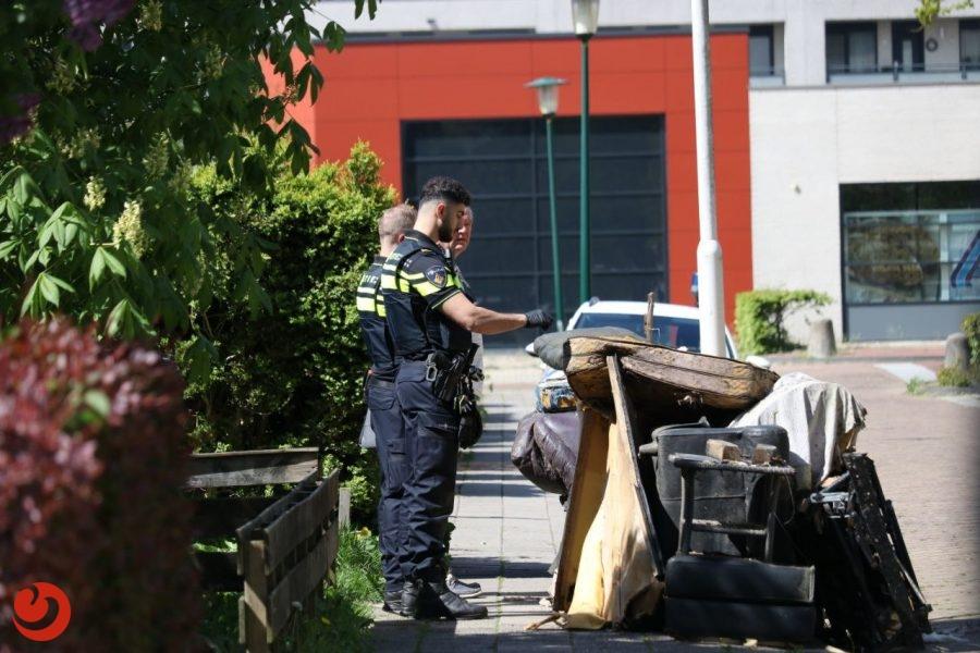 Vrouw gewond bij steekincident in Drachten