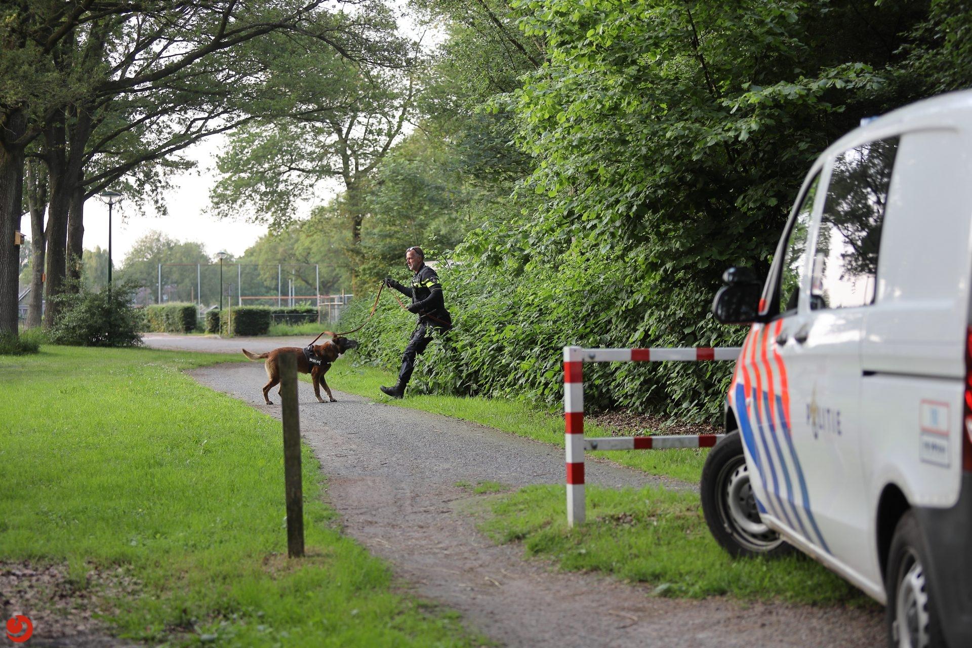Overvallers tankstation Beetsterzwaag aangehouden in Drachten