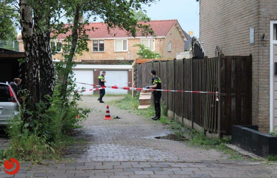Twee gewonden bij schietpartij in Leeuwarden