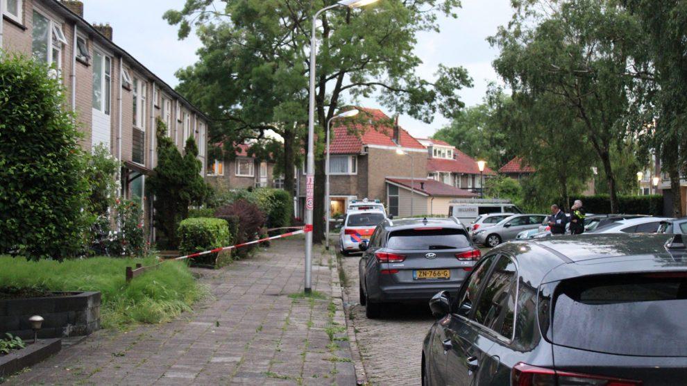 Man (62) overleden na mogelijke schietpartij in woning Leeuwarden
