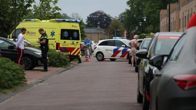 Jongetje ernstig gewond na aanrijding met auto in Drachten
