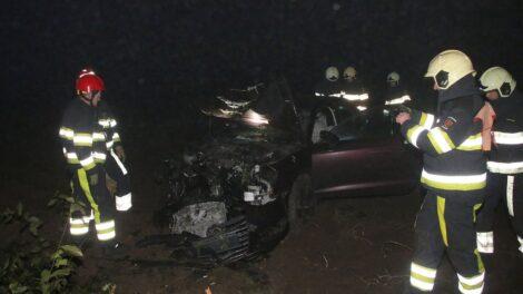 Zwaar ongeval in Elsloo; 20-jarige man ernstig gewond