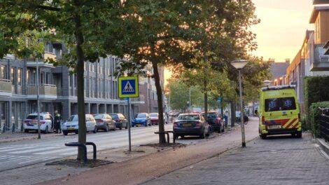 Minderjarigen aangehouden na beroving in Leeuwarden